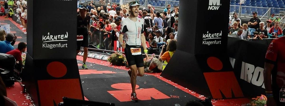Ironman Austria 2019
